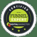 Sales Funnel Optimization Certification