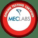 Online Testing Certification