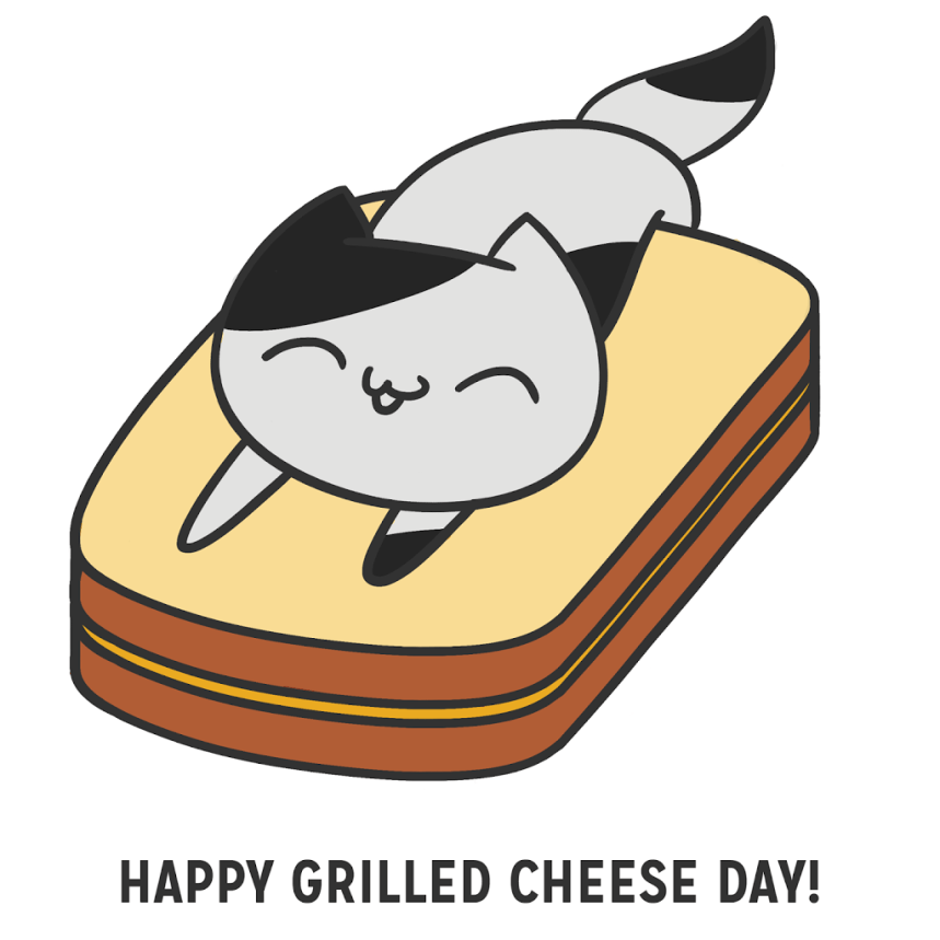April12.Grilled-Cheese-Day6