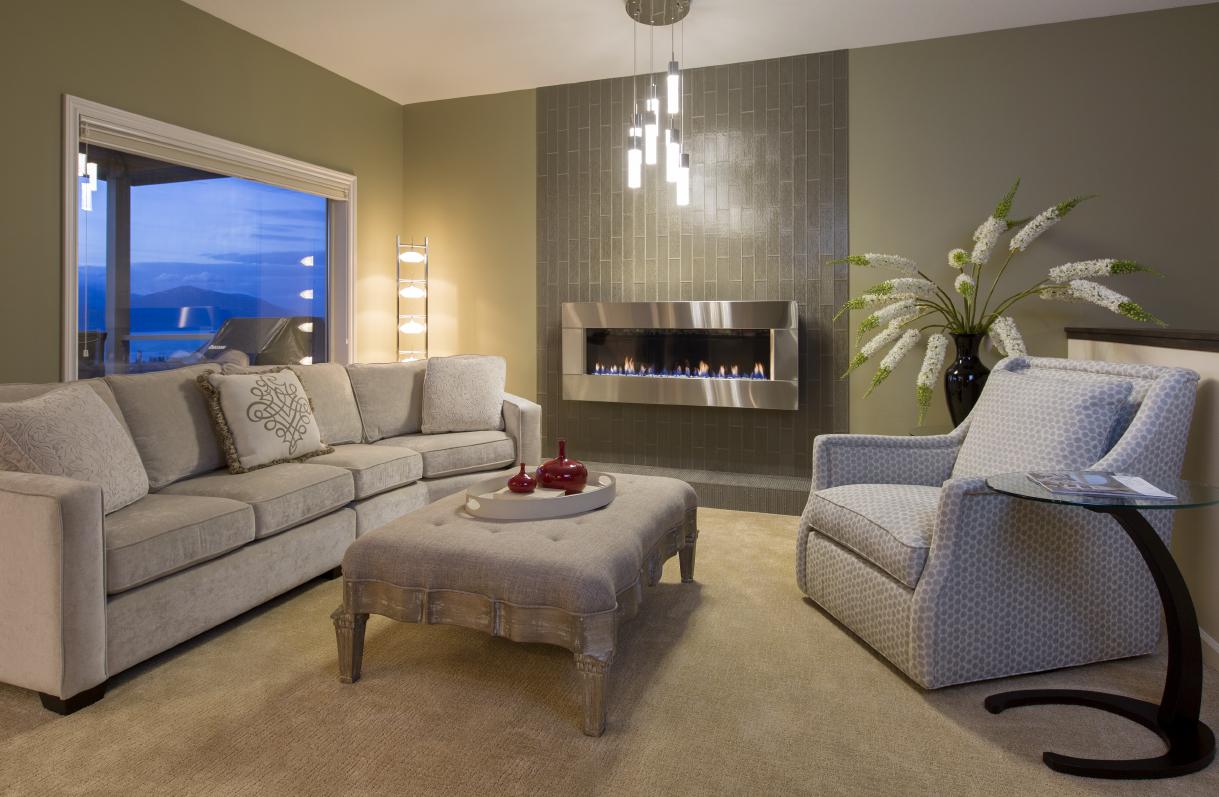 Design Portfolio Creative Touch Interiors Inc