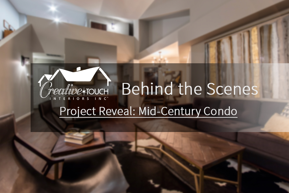 Project Reveal: Mid-Century