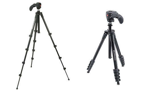 Manfrotto MKC3 Compact