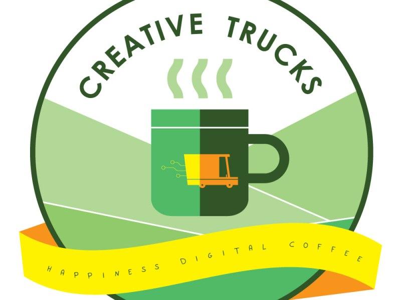 L'Open Coffee Club Genève by Creative Trucks