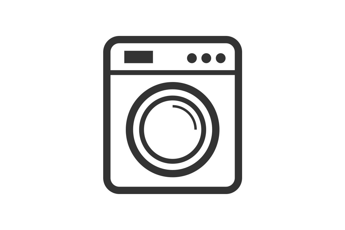 15 Laundry Symbols And Icons