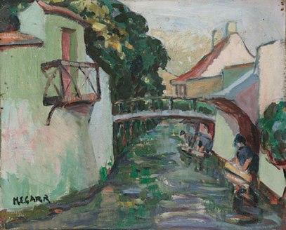 Crécy-en-Brie, 1911