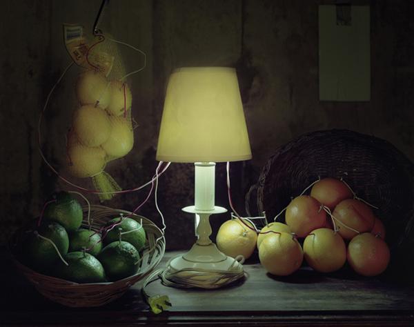 Citrus electricity