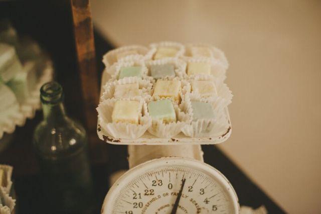 cake bites by lamacaronette