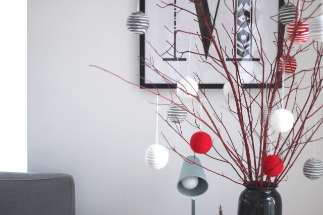 Handmade Holiday Christmas Ornaments by Prinku - featured on Creative Wife & Joyful Worker
