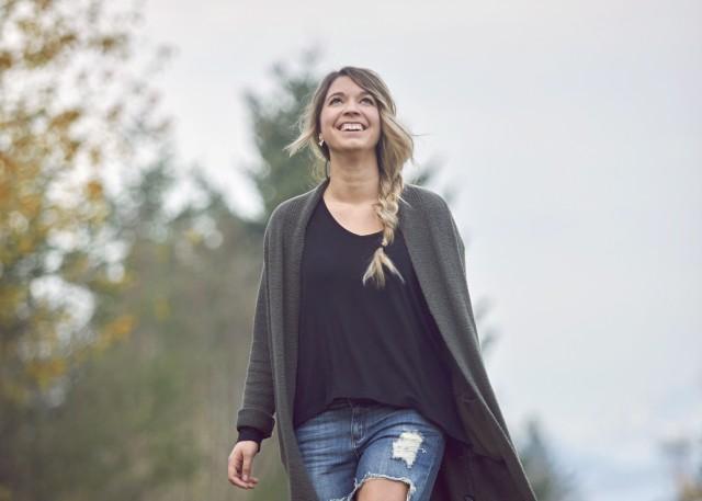 everyday fall fashion style post | Creative Wife & Joyful Worker