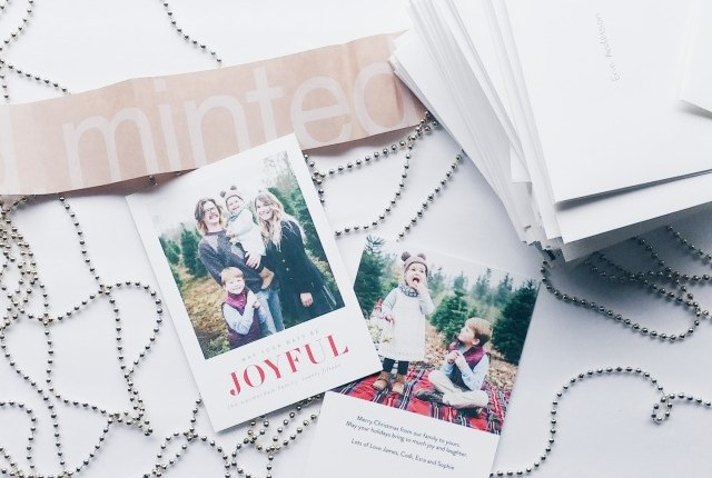 Holiday Cards by Minted.com