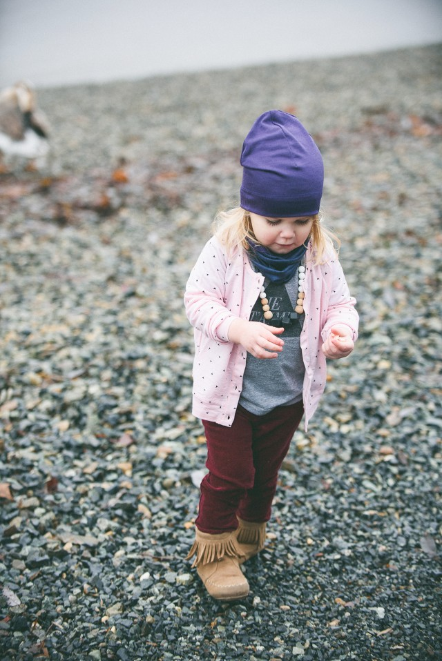 Little Girls Style in Luv Mother Clothing - on Creative Wife & Joyful Worker