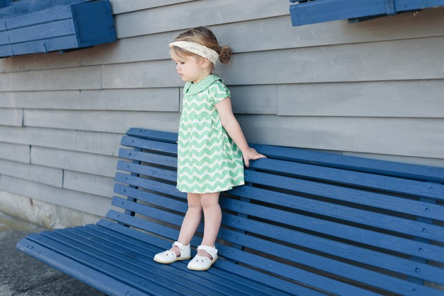 Comfortable and Practicle Shoes for a Toddler from Friendly Rooster