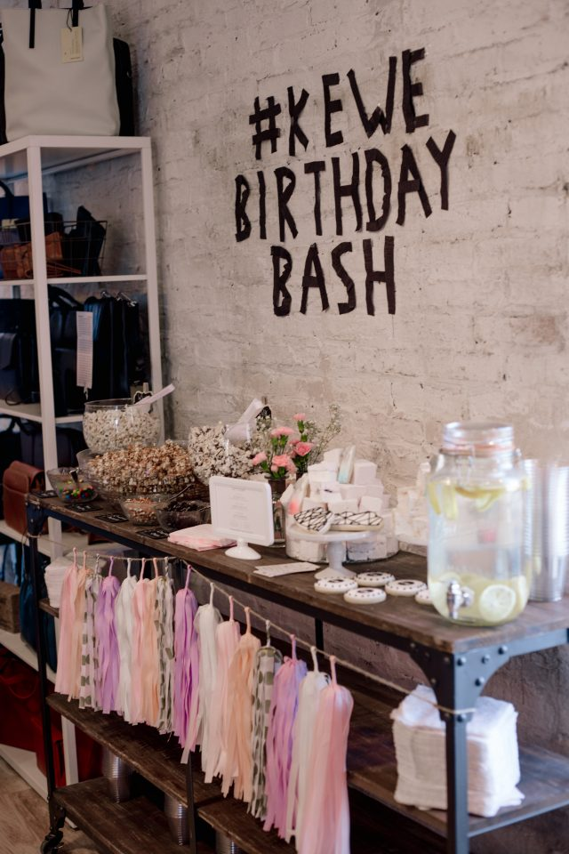 Kewe Birthday Bash