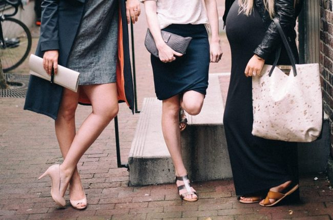 Womans Clothing Made in Vancouver
