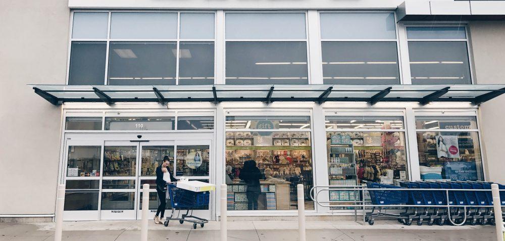 Buy Buy Baby Langley, BC location