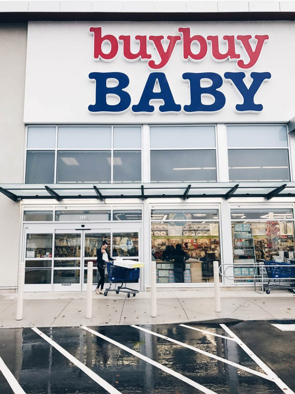 Baby Gift Registry Tips | buybuy Baby Langley, BC location