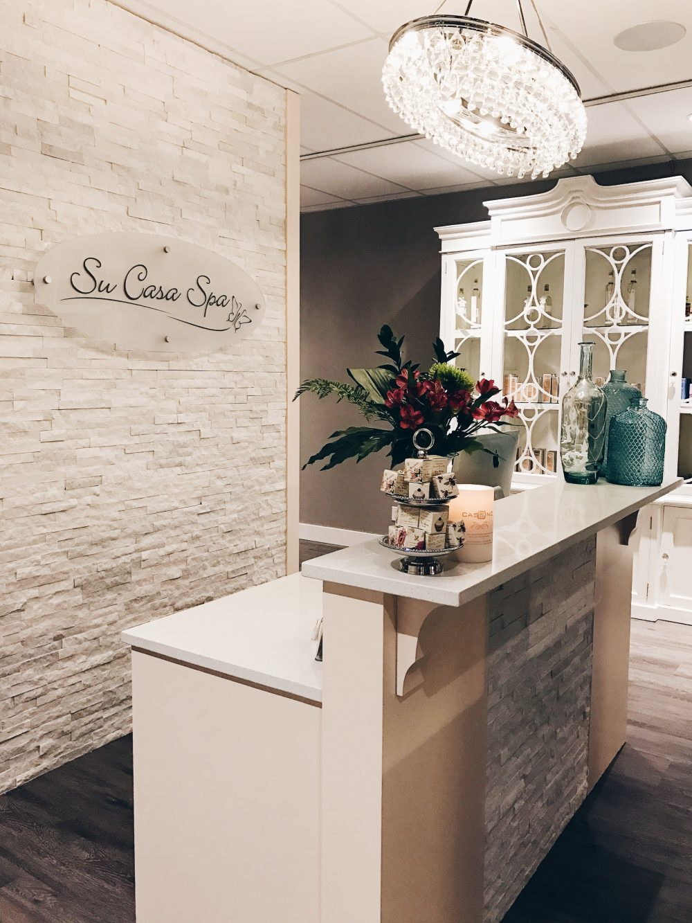 Su Casa Spa and Laser in Fort Langley