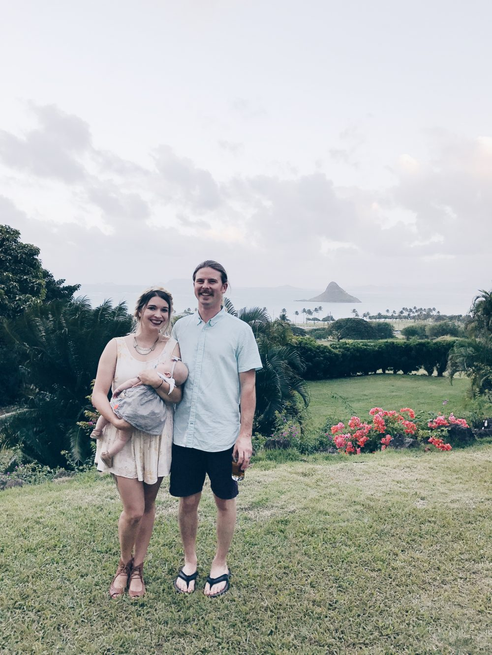Our Family vacation to Oahu, Hawaii