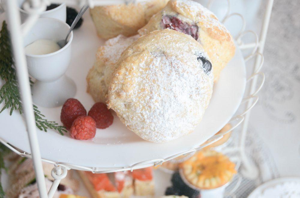 High Tea at Tracycakes Bakery Cafe | Fraser Valley