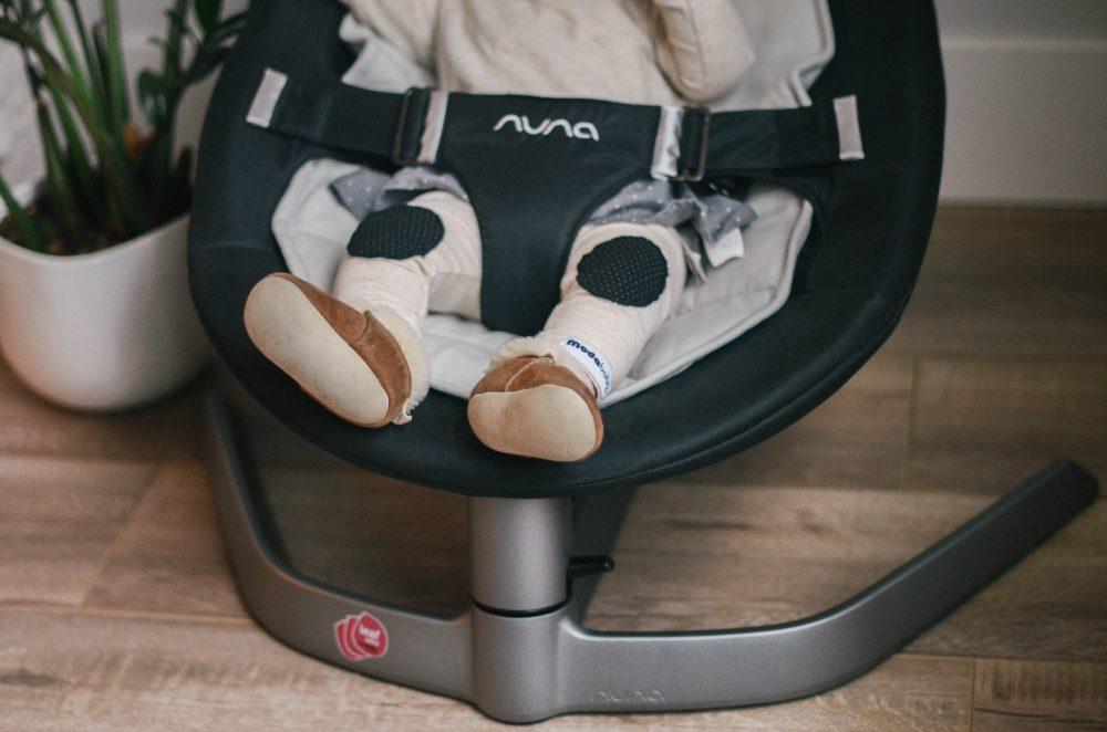 Baby to Big Kid Seat   Nuna Leaf Review