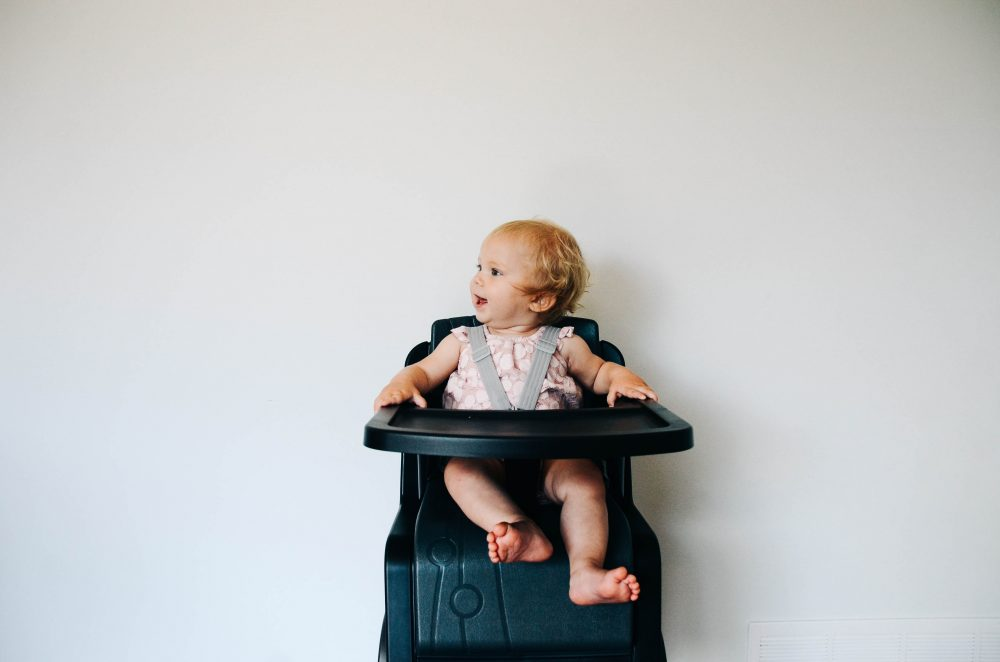 The High Chair that Grows With your Child | Nuna Zaaz High Chair Review | Kids & The High Chair Built for Every Stage | Nuna ZAAZ ReviewCreative Wife ...