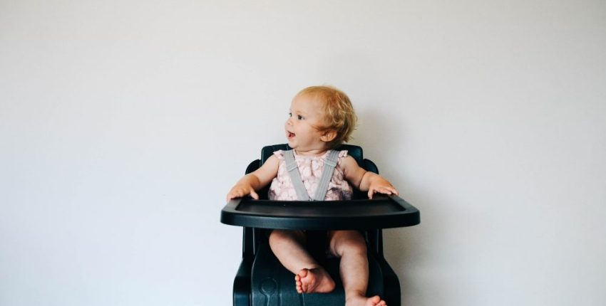 The High Chair that Grows With your Child   Nuna Zaaz High Chair Review   Kids product