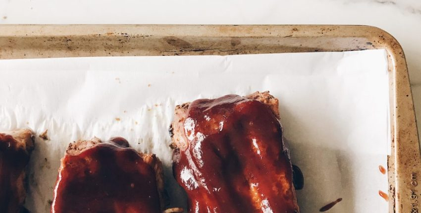 Quick and Easy Crock Pot BBQ Ribs Recipe | Simple Slow Cooker Recipe for Fall