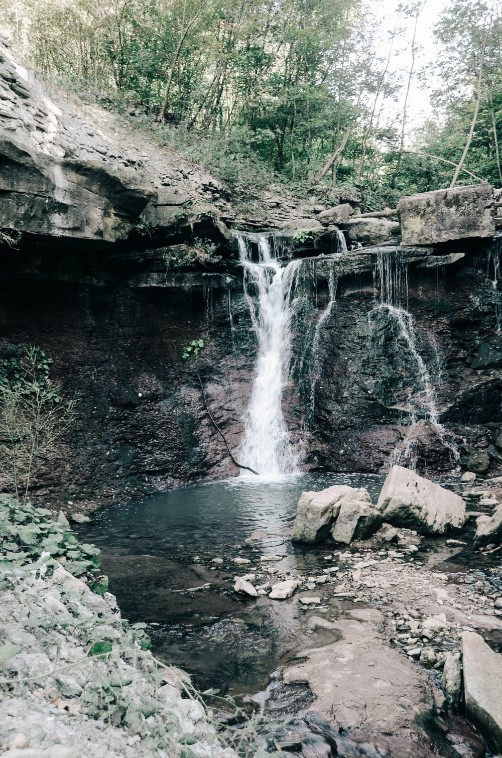 Waterfall Capital of the World   How to Travel to Hamilton, Ontario on a Budget   Places to See and Things to Do while saving Money