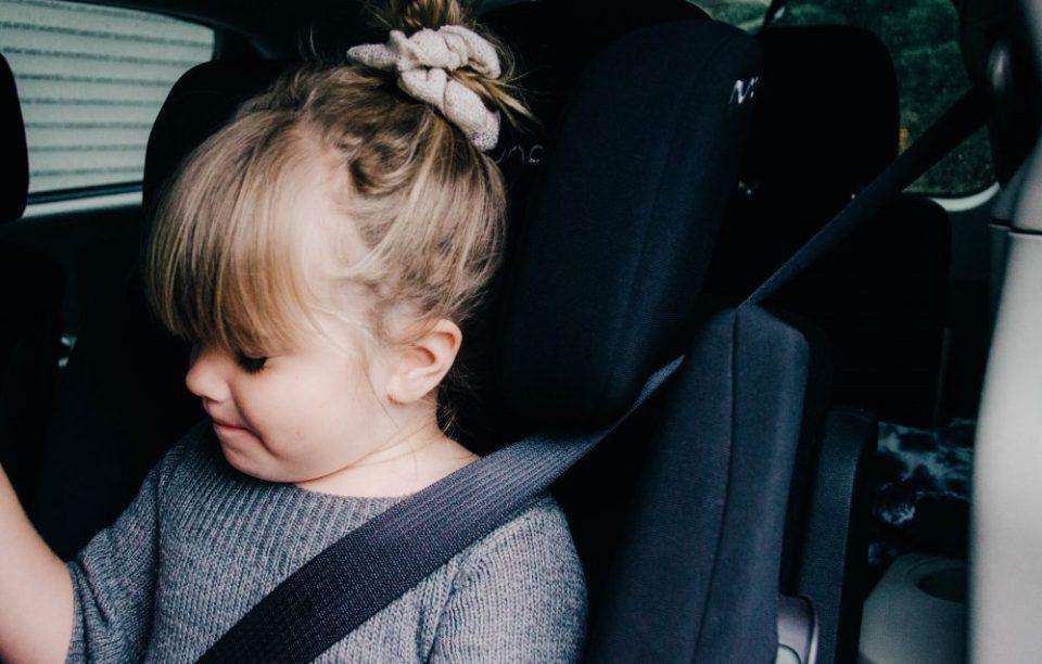 Convertible Car Seat Review | Nuna Aace Car Seat