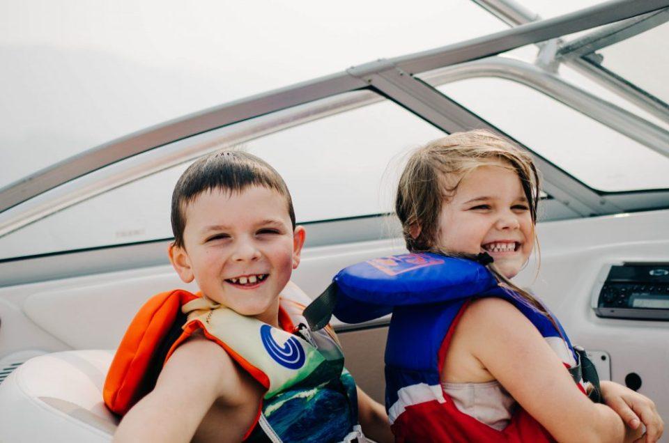 5 Things to do With your Family Near Cultus Lake | Cultus Lake Marina