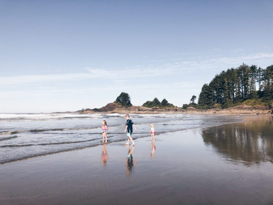 Pacific Sands: Where to Stay and things to do in Tofino