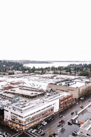 Things to do in Bellevue and Hyatt Regency Hotel