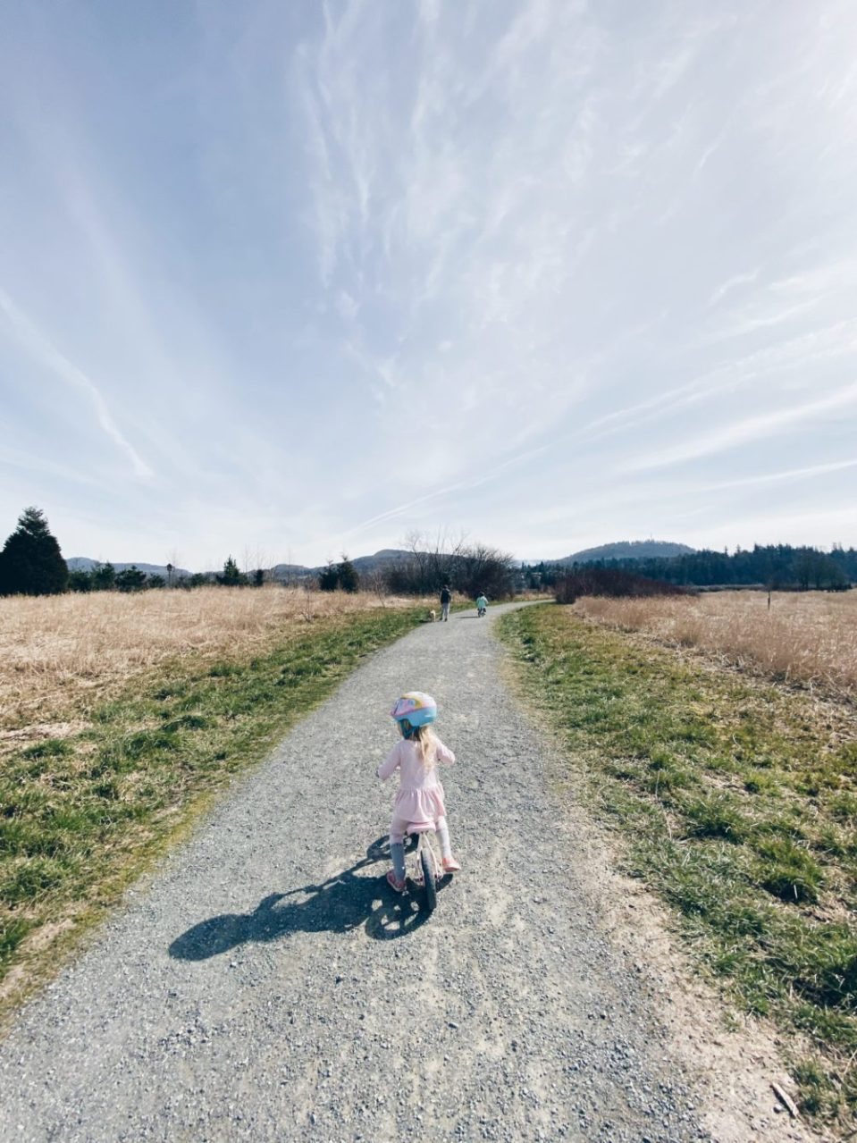 Willband Park | List of walks and hikes for kids in abbotsford and the fraser valley