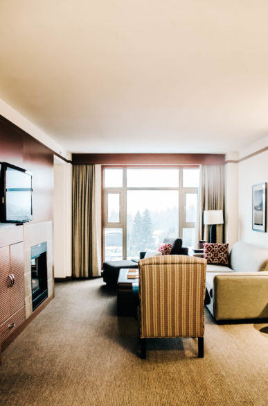 Things to do In Whister with Kids | Pan Pacific Whistler Hotel Review