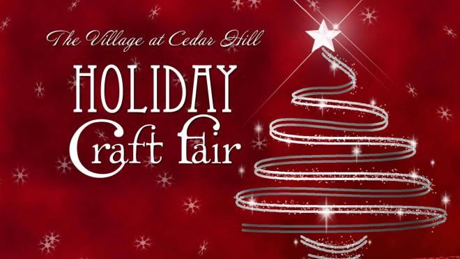 Holiday Craft Fair 2015