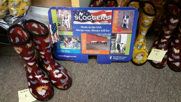 Sloggers-By-Sarah-Rosedhal