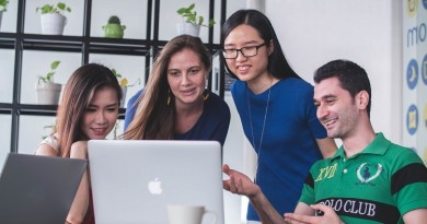5 Benefits Of Writing Internships