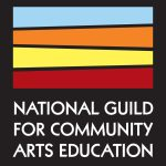 National Guild for Community Arts Education logo