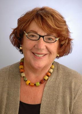 Carolyn Mower Burns