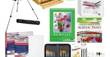 best portable easels