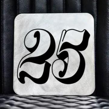 Tête de fourche BASIK FLATTRACK 25