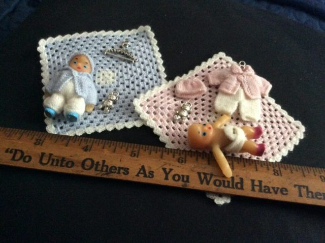 "<img src=""miniature baby doll clothes"" alt=""2 inches dolls"" />"
