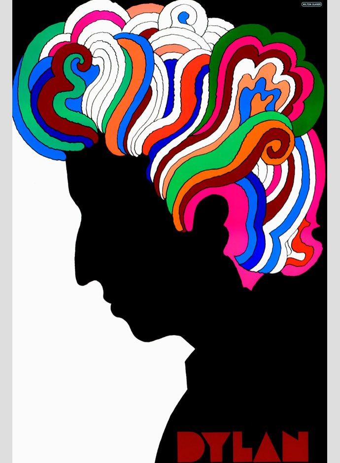 milton-glaser-top-10-posters-bob-dylan-08