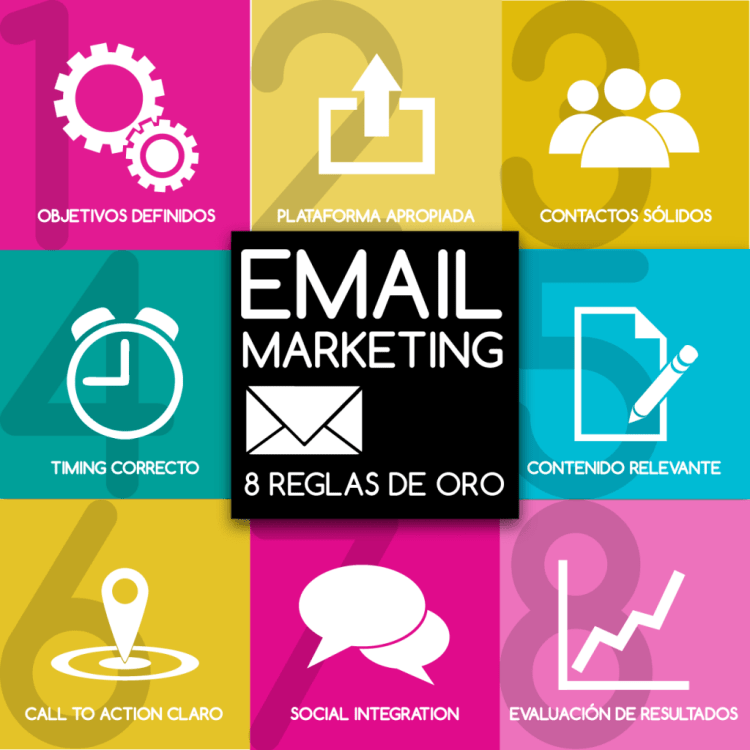 8-Reglas-de-oro-del-email-marketing-01-1024x1024