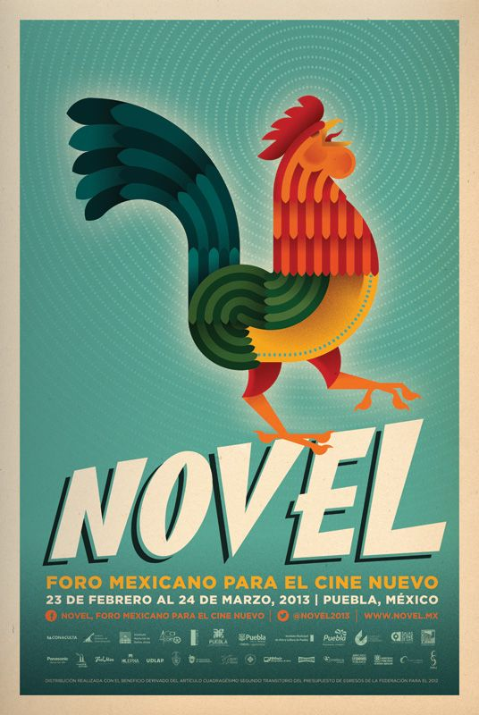 Cartel-Novel