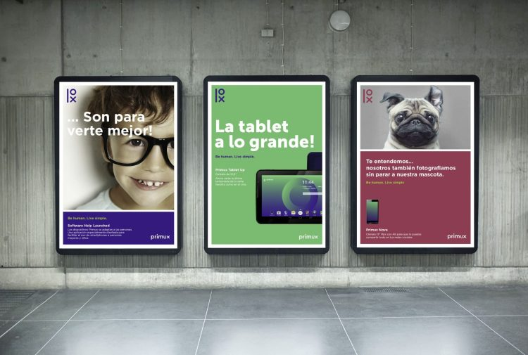 Urban posters