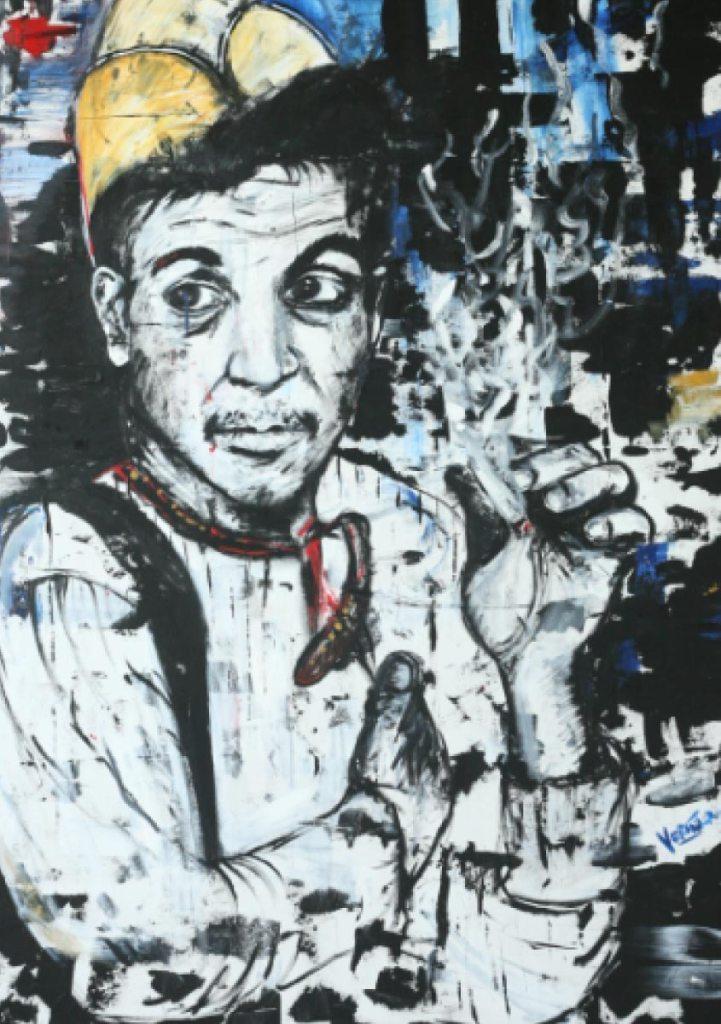 cantinflas entrevista vero creatividad