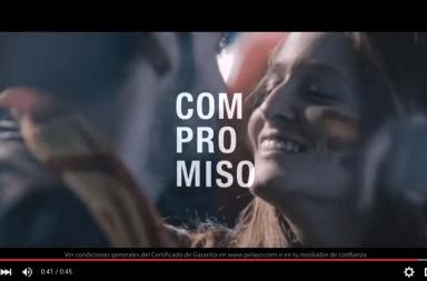 #estarenamorado pelayo seguros