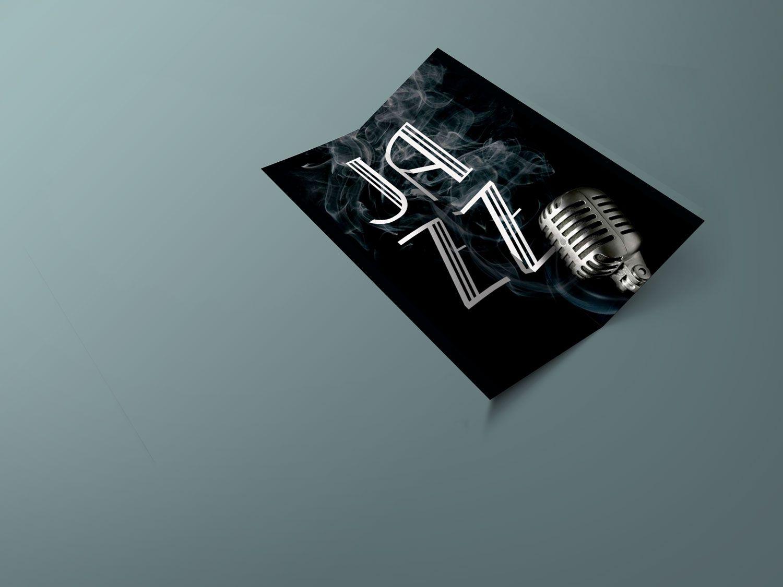 revista tipografia musica seccion jazz