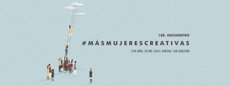 #masmujerescreativas cdc creatividad conciliacion